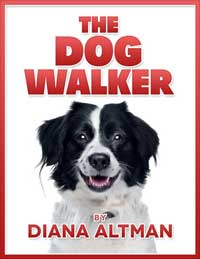 The Dog Walker by Diana Altman