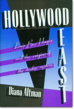 Hollywood East by Diana Altman
